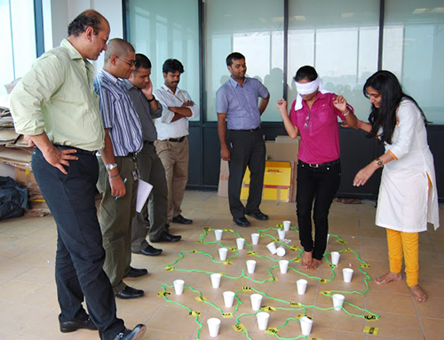 Teamwork Training Workshop