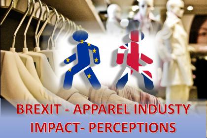 brexit - apparel - impact