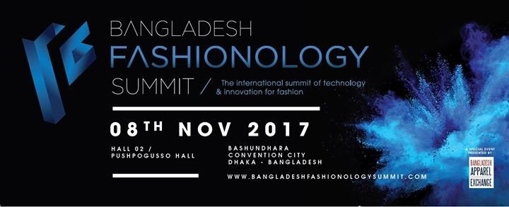 Bangladesh Fashionology Summit