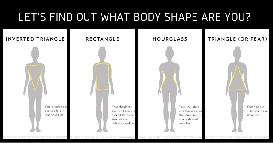 What is my body Shape