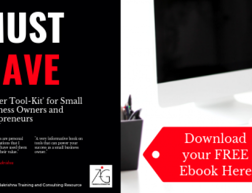 Free E-Book Must Have Power Tool-kit for Small Business Owners and Solopreneurs