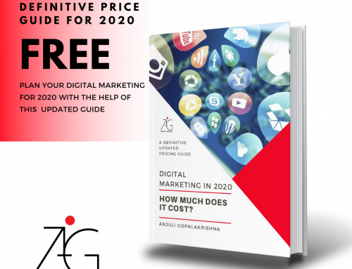 Cost for Digital Marketing in Singapore in 2020