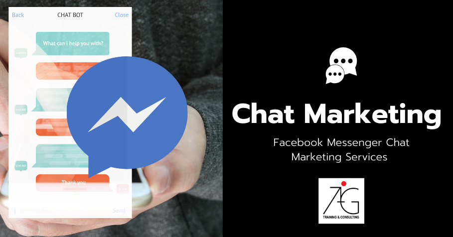 How much does it cost to hire Facebook Messenger Chatbot Marketing Experts in Singapore in 2019?