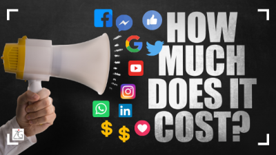 Cost of Digital Marketing in 2019 in Singapore