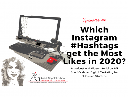 Which Instagram Hashtags get the most likes in 2020?