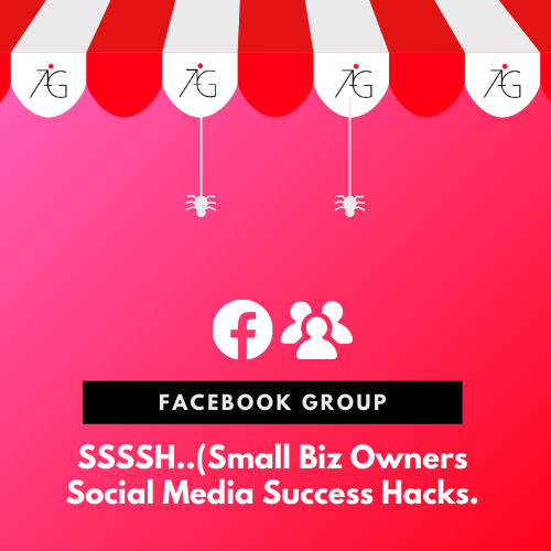 Social Media Secret Success Hacks Facebook Group Singapore
