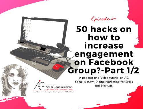 50 Powerful Tips on How to Grow Facebook Group Engagement? Part 1/2
