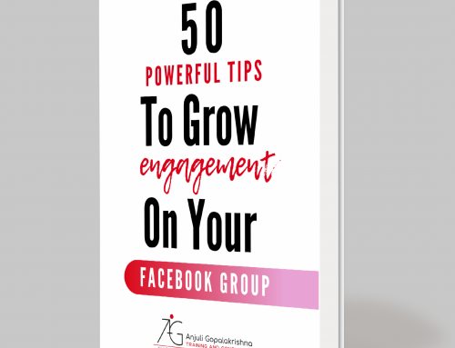 50 Powerful Tips to Boost Engagement on Facebook Group Part 2/2