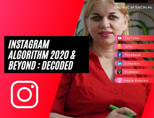 How To Understand and Beat the Instagram Algorithm in 2020 and Beyond