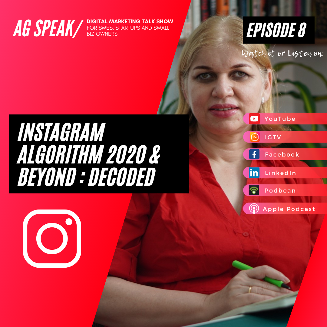 How Instagram Algorithm works and How to Beat it in 2020 and Beyond
